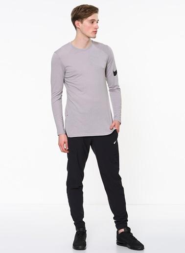 Uzun Spor Sweatshirt-Nike